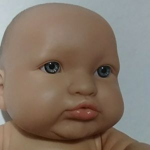 Other - Berenguer 26-04 vinyl doll
